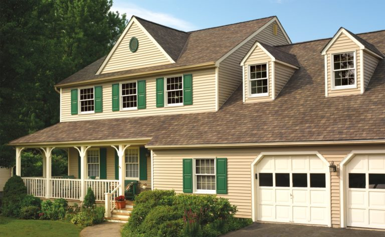 How Long Does It Take to Replace a Shingle Roof?